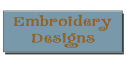 Dachshund Embroidery Designs