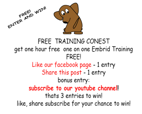 free contest - you can win free tutoring