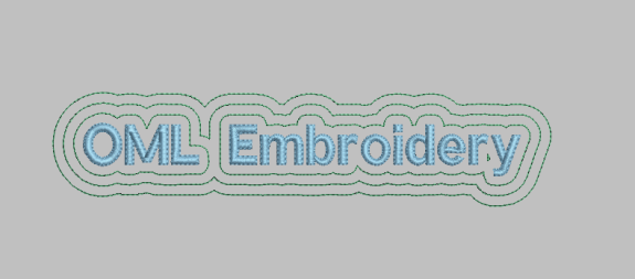 Oml embroideryfree embroidery tutorials embird wilcom e